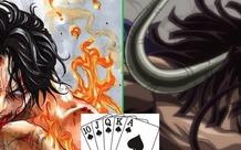 Giả thuyết One Piece: Trước khi gia nhập băng Râu Trắng, hỏa quyền Ace đã được Kaido mời vào băng Bách Thú?