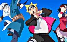Top 10 genin trong Boruto đã đạt tới trình độ của Chuunin, con trai Naruto đã