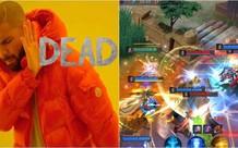 """Tựa game MOBA được đỡ đầu bởi hai ông lớn, từng kỳ vọng lật đổ Liên Quân, giờ bị game thủ Việt coi là """"dead game"""""""