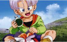 Dragon Ball: Top 5 điều mà Trunks có thể làm, nhưng Future Trunks thì không