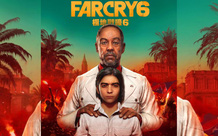 Bom tấn Far Cry 6 chính thức được xác nhận, bối cảnh Nam Mỹ, có sự góp mặt của ngôi sao Giancarlo Esposito