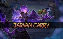 Đấu Trường Chân Lý: Những đội hình mạnh và dị xoay quanh Jarvan mới xuất hiện trong meta phiên bản 10.14