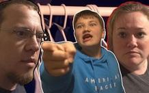 Góc khuất sau các kênh Youtube gia đình nổi tiếng: Phía sau hào nhoáng là nỗi tủi hờn của những đứa trẻ bị cha mẹ biến thành công cụ kiếm tiền