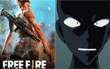 """Người chơi Free Fire tiếp tục """"mang đơn đi tố cáo"""" một huyền thoại làng game đạo nhái mình"""