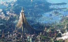 5 hành tinh tuyệt đẹp chỉ có trong phim viễn tưởng mà bất cứ fan sci-fi nào cũng muốn ghé thăm 1 lần