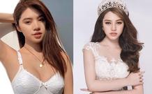 Facebook của Hoa hậu Jolie Nguyễn bị