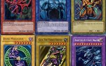 Điểm lại Rồng Trắng Mắt Xanh và các loại lá bài quái vật mạnh mẽ trong Yu-Gi-Oh (phần 1)