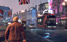 Watch Dogs Legion sẽ