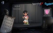 Ám ảnh với dàn nhân vật Doraemon bỗng xuất hiện trong Identity V cùng diện mạo cực kỳ creepy
