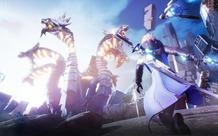 Tin vui! Dragon Raja, MMORPG sử dụng công nghệ Unreal Engine 4 được phát hành chính thức tại Việt Nam