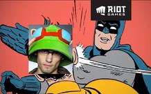 'Thánh chế' August khiến đồng nghiệp ở Riot Games nóng mắt - 'Ông hãy làm gì có ích cho LMHT đi'