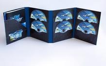 """Phá kỷ lục thế giới, """"game 2 triệu GB"""" phát hành bộ cài đặt siêu nặng với 10 đĩa DVD"""