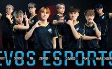 LMHT: Hàng loạt đội tuyển đua nhau chơi 'chuỗi thua không lối thoát' trong mùa giải mùa hè, EVOS vẫn chỉ là 'em út'