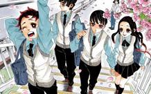 Manga kết thúc nửa đầu năm 2020: Người được khen, kẻ bị ném đá tơi tả vì cái kết (P1)