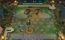 Teamfight Tactics Mobile – Trò chơi nhân phẩm hàng đầu thế giới cho những anh em muốn test bản thân