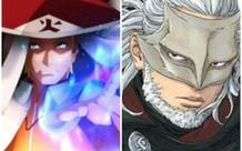 Boruto: Naruto một lần nữa sẽ đối đầu với Isshiki để cứu