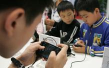 Trẻ em Trung Quốc và 7749 cách qua mặt hệ thống