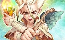 Vì sao Dr. Stone là bộ manga không thể bỏ lỡ cho những ai