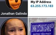 Ngập tràn meme và spam tài khoản chỉ trong 24h, netizen Việt tuyên bố: Jonathan Galindo rất đáng sợ, nhưng rất tiếc là không phải ở Đông Lào