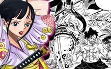 One Piece: Nếu Ulti, Page One đấu với Izo, Kiku, cặp đôi nào sẽ chiến thắng?