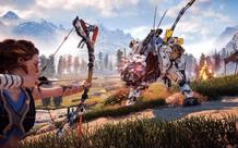 Hé lộ cấu hình Horizon Zero Dawn: Máy yếu vẫn chơi được