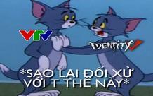 Cộng đồng Identity V dậy sóng, kêu oan vì tựa game của mình xuất hiện trên sóng truyền hình VTV
