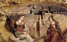 Bạn biết gì về mê cung, biểu tượng bí ẩn trong thần thoại Hy Lạp?