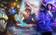 LMHT: Riot giới thiệu 7 trang phục Hàng Hiệu mới cho toàn 'con cưng', Kai'Sa sẽ là tướng đầu tiên có 2 skin Hàng Hiệu