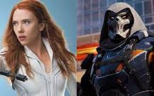 Marvel tiết lộ năng lực chết người của phản diện Taskmaster ở Black Widow, nhưng tin nghỉ hưu của