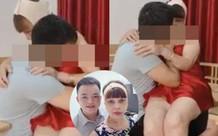Ôm hôn tình cảm quá đà trên livestream, cô dâu 63 tuổi và chồng trẻ bị cư dân mạng chỉ trích