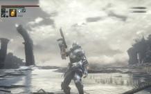 Cảm thấy quá khó, game thủ mod cả súng AK-47 vào trong Dark Souls 3 để chơi cho dễ