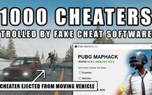 PUBG: Cay cú vì gặp hack quá nhiều, nam game thủ tự viết hẳn tool cheat