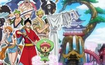 One Piece: Nếu đánh bại được băng Bách Thú thì đây chính là 10 sức mạnh mới của băng Mũ Rơm sau arc Wano (P1)