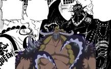 One Piece: Bất chấp Kaido đang bị đánh