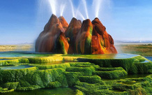 20 địa điểm thần tiên trên trái đất, không phân biệt nổi đâu là ảo đâu là thật