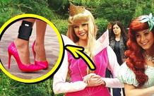 Những bí mật phũ phàng phía sau vẻ hào nhoáng của những cô công chúa Disney World