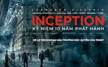 INCEPTION - Bom tấn hành động của Christopher Nolan trở lại màn ảnh rộng, không quên nhá hàng TENET