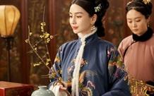 Chuyện về phi tần kỳ lạ của Hoàng đế Khang Hi: Xuất thân từ gia tộc cao quý, đột nhiên