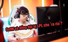 Game thủ Việt phản đối dữ dội loạt danh hiệu cá nhân của LPL - 'Các người đẩy SofM đi đâu rồi?'