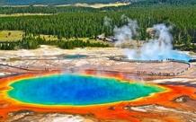20 địa điểm thần tiên trên trái đất, không phân biệt nổi đâu là ảo đâu là thật (P2)