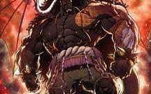 One Piece: Không phải hóa Rồng, đây mới là dạng biến hình mạnh nhất của tứ hoàng Kaido