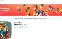 Oceanhorn 2: Knights of the Lost Realm sẽ đến Nintendo Switch vào mùa thu này