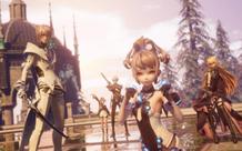 Dragon Raja - Game thế giới mở đa sắc màu cực HOT đã chính thức mở cửa Fanpage tại Việt Nam