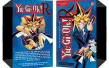 Bộ boxset Yu-Gi-Oh!R của Kim Đồng có gì khiến các fan