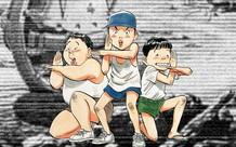 Naoki Urasawa: Bậc thầy truyện tranh