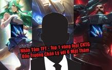 Game thủ Việt khuấy đảo vòng loại CKTG Đấu Trường Chân Lý với team 6 Mật Thám bá đạo