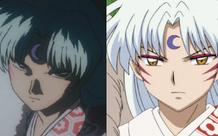 2 con gái của Sesshoumaru là bán yêu và 9 sự thật thú vị về anh trai cùng cha khác mẹ với Inuyasha