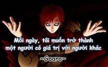 Điểm lại những câu nói kinh điển trong series Naruto, càng đọc càng thấy thấm