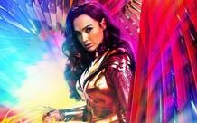 Wonder Woman 1984 tự