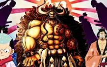 One Piece 986: Thứ mà Kaido và Akainu lo sợ chính là tinh thần của những chiến binh Samurai ở Wano quốc